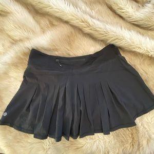 Lululemon Circuit Breaker Skirt *T
